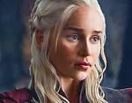 Daenerys Stormborn by asesinasueldo