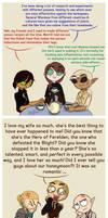 DA: Tea Party Fun by LiliumSnow