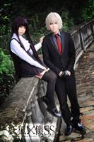 Inu x Boku Secret Service. by Ika-xin