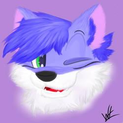 Bella (Fur Practice) by Wolftales158Art