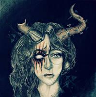 Heroine of War by Aadavy