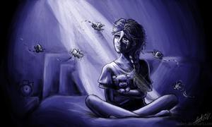 Nightmares by Aadavy