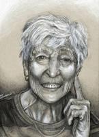 Granny by Aadavy