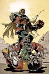 Uncanny X-Men 536 Color FINAL by TerryDodson