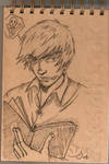 sketchybook cover by strayspoon42