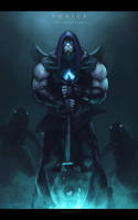 Yorick the Gravedigger by TheFearMaster