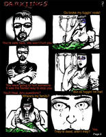 Darklings - Issue 1, Page 6 by RavynSoul