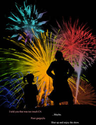 Happy 4th of July!!! by RavynSoul