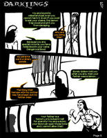 Darklings - Issue 3, Page 5 by RavynSoul