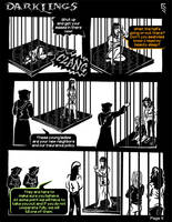 Darklings - Issue 3, Page 9 by RavynSoul