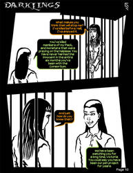 Darklings - Issue 3, Page 10 by RavynSoul