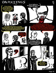 Darklings - Issue 3, Page 18 by RavynSoul