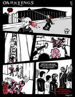 Darklings - Issue 3, Page 27 by RavynSoul