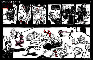 Darklings - Issue 3, pgs 29 and 30 by RavynSoul