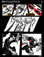 Darklings - Issue 3, Page 31 by RavynSoul