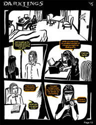 Darklings - Issue 4, Page 13 by RavynSoul
