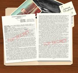 Darklings - Alamagordo Incident. July 16, 1945 by RavynSoul