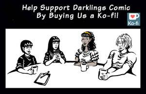 Buy Darklings a Ko-fi by RavynSoul