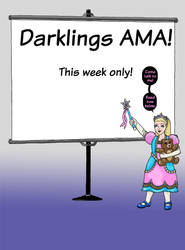 Darklings AMA by RavynSoul