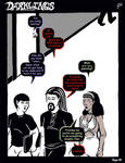 Darklings - Issue 6, Page 33 by RavynSoul