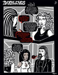 Darklings - Issue 7, Page 4 by RavynSoul