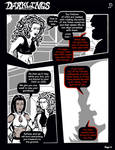Darklings - Issue 7, Page 6 by RavynSoul