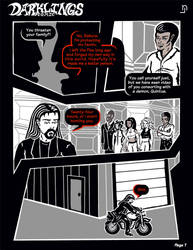 Darklings - Issue 7, Page 7 by RavynSoul