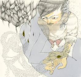 fairy tale by trance-orange
