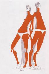 hoarse hair by trance-orange