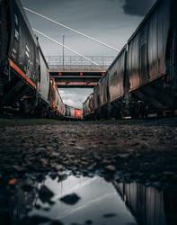 Poco Railyard by gromwulf