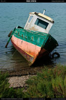 Boat 9 by Wess4u