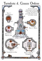 Turmfeste des Grauen Ordens by DarthAsparagus