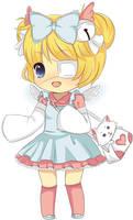 C: Cutesu by Moopah