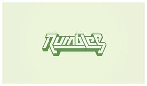 Rumbles - Logo by Neverdone