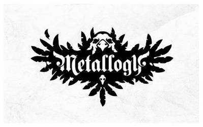 Metallogy - Logo by Neverdone