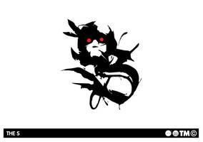 S - Logo by Neverdone