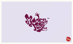 Monkey Twat - Logo by Neverdone