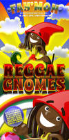Reggae Gnome - Faymon  Promo by CauseThought