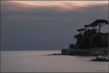 Bocca di Magra by salvaterra