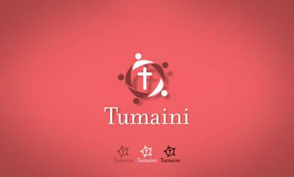 Tumaini logo by MihisDesign