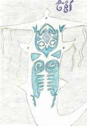 55. Spirit by princess88alasse