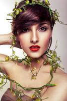 Red Lips 3 by cherrypieman