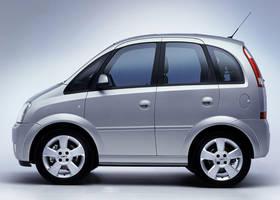 Mini Opel Meriva by TrabzonSport