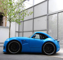 Mini Wiesmann GT MF 5 by TrabzonSport