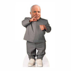 Mini McCain by TrabzonSport