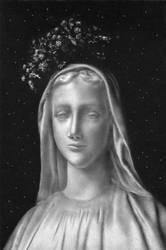 Mary by o0Amphigory0o