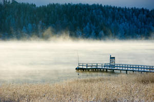 Smoke on the Water II by Colourize