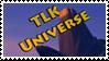 TLK Universe Stamp by Redlinelies