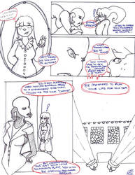 The Show should Probably Start Somewhere- p.4 by Soujaurl