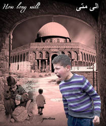 Gaza by alwhed